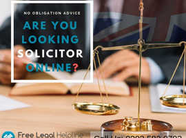 Free Legal Helpline is an online directory designed to help people connect with lawyers