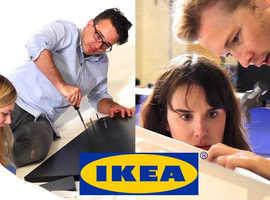IKEA Professional Furniture Assembly