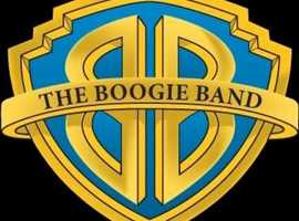 The Boogie Band | Wedding Band Munster