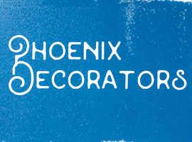 Phoenix Decorators - quality, professional decorating every time