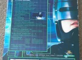 ROBOCOP TRILOGY DVD BOXSET