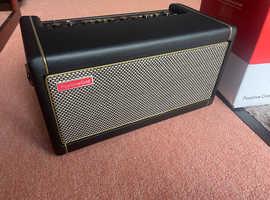 Spark40 Amplifier and traveller gig bag  By Positive Grid