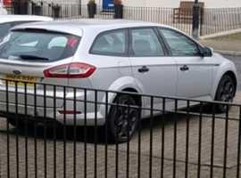 Ford Mondeo, 2010 (10), Manual Diesel, 110,000 miles