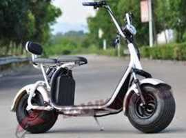 2000w Electric Scooter used needs repair open to offers