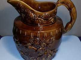 Vintage pottery by Arthur wood serc 1930/50s