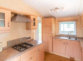 Atlas Topaz Holiday Home for sale on 5* Herefordshire Holiday Park
