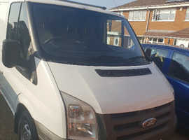 Ford Transit 2010 for sale