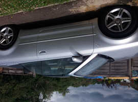 Audi A4, 2007 (07) Silver Convertible, Cvt Petrol, 88,000 miles