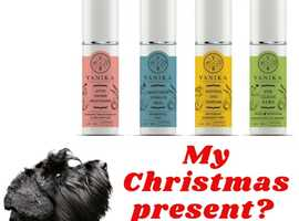 Yanika - Christmas set; pay 3x spray and get 1x free. Best gift package for your dog.