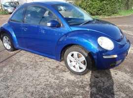 Volkswagen Beetle, 2006 (06) 1.4 16v