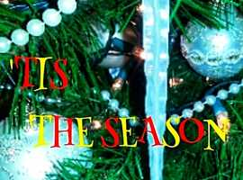 'TIS THE SEASON - Manor Theatre Company