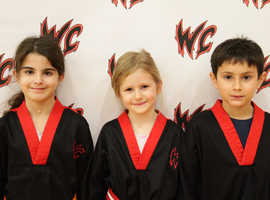 Wildcats Combat Children's Tae Kwon-Do