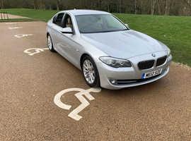 2012 BMW 5 SERIES 3.0 535d SE
