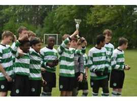 St Johns (Chorlton, South Manchester) U15 football team looking for new players Season 2019-20