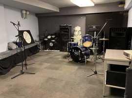 Rehearsal Room West London