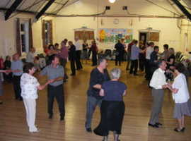 Learn ballroom and Latin dancing