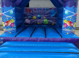 Character Surprise Mascots & Bouncy Castles all new fresh and clean, make your party special.