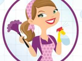Cleaners Tower Hamlets