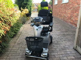 Vitess mobility Scooter