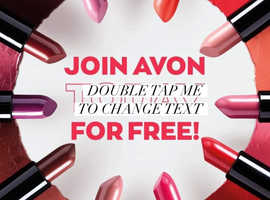 Avon online Digital distributors required