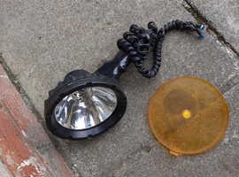 Coleman lamp