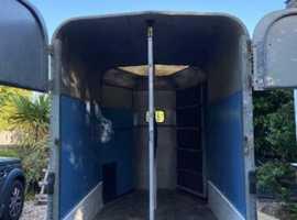 Refurbished Horse trailer