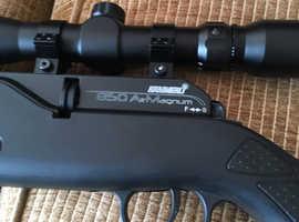 Hammerli  22 850 Air Magnum