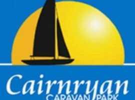 Static Caravans For Sale At Cairnryan Heights Caravan Park - Dumfries & Galloway - Ferry To Belfast