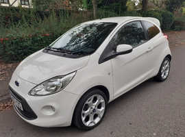 Ford Ka 2015 New mot 1200cc £30 a year tax history