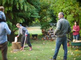 WWOOFing taster day: Somerset Saturday 23rd February 2019 10.30-16.00