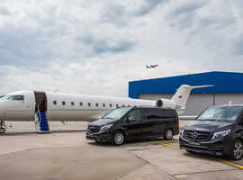 Derby Chauffeur and Derby Airport Transfer Services