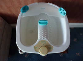 Foot Spa For Sale
