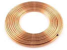 10mm Copper Tube