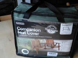 Gardman Companion Seat Cover