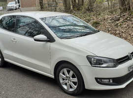 Volkswagen Polo 1198cc mot 2022 just 34k miles drives fine