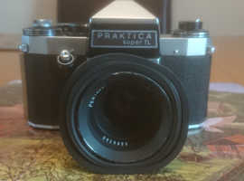 PRATICA SUPER TL CAMERA