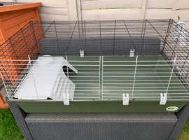 Ferplast 120cm indoor cage.