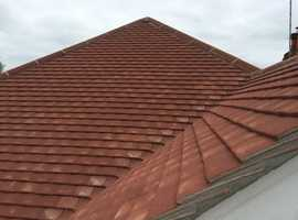 Approach Only Trusted Professionals for Roofing Services in Reigate