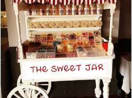 Sweet Carts and Personalised sweet gifts for all events.