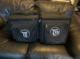 Tanglewood T6 plus TXS sub combo