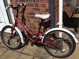 Apollo Ivory Childs Bike