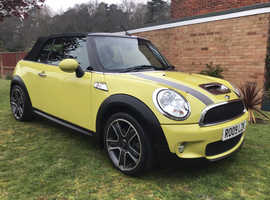 Used Mini Cars For Sale In Hythe Freeads Cars In Hythes 1