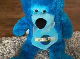 Free Teddy bear Universal Studios