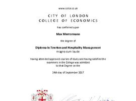 ONLINE diploma courses from UK college - cheap and fast