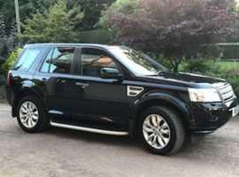 Land Rover Freelander SD4, 2011 (11) HSE, Automatic Diesel, 69,000 miles