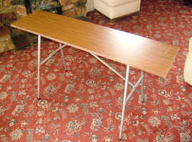Folding Tables (Two, Small)