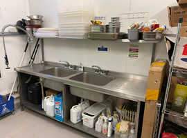 Restaurant Bar Hospitality business equipment and appliances for sale USED collection from LANARK