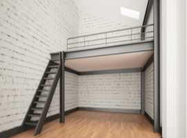 Expert Mezzanine Floor Installer Bristol | Cheap Installation