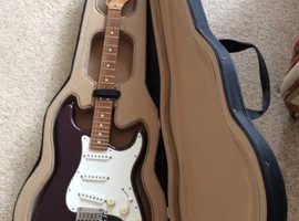 Fender Stratocaster USA - 1998