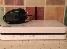Billion BiPAC 7800N Dual WAN ADSL2+ Wireless-N Router Spares/Repair £5